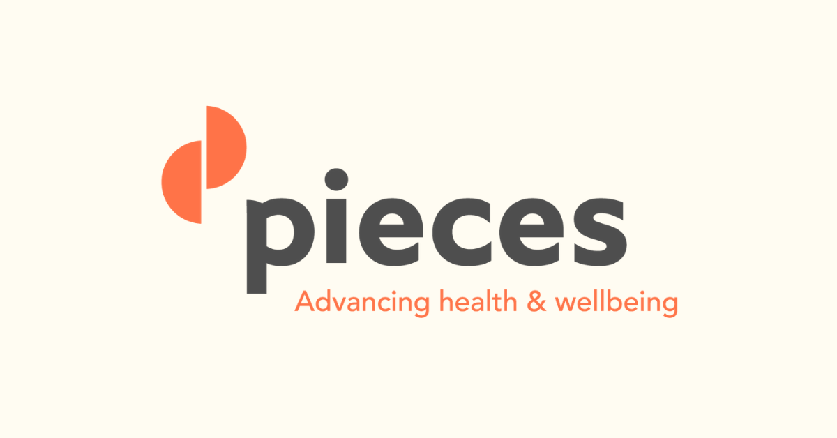 Pieces New Brand Blog Post